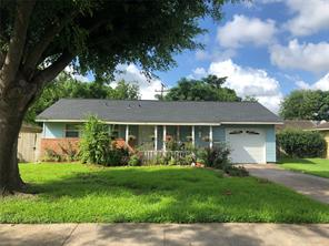 Houston Home at 3810 Fern Street Pasadena , TX , 77503-1516 For Sale