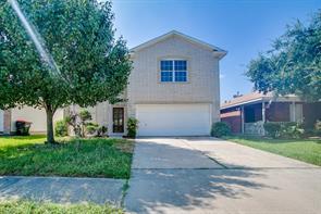 Houston Home at 12134 English Brook Circle Humble , TX , 77346 For Sale