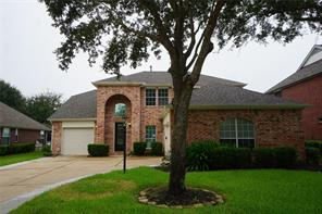 Houston Home at 1329 Crystal Lake Circle Pearland , TX , 77584-2580 For Sale