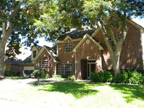 Houston Home at 1015 Bittersweet Drive Richmond , TX , 77406-6553 For Sale