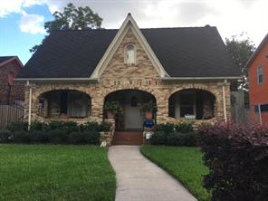 Houston Home at 1918 Wentworth Street Houston , TX , 77004-6044 For Sale