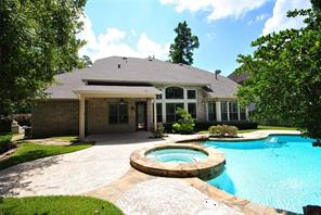 Houston Home at 71 Beckonvale Circle The Woodlands , TX , 77382-2671 For Sale