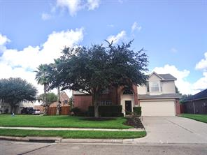 Houston Home at 23210 S Waterlake Drive Richmond , TX , 77406-7666 For Sale