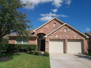 Houston Home at 26230 Crystal Cove Lane Richmond , TX , 77406-5461 For Sale