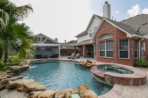 Houston Home at 15714 Lake Loop Dr Drive Cypress , TX , 77433-5724 For Sale