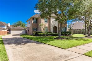 3121 Maple Hill Drive, Friendswood, TX 77546