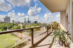 Houston Home at 2929 Buffalo Speedway A708 Houston , TX , 77098-1720 For Sale