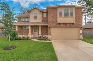 Houston Home at 14022 Wolftrap Lane Conroe , TX , 77384-5619 For Sale