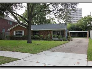 Houston Home at 507 Winslow Lane Bellaire , TX , 77401-3611 For Sale