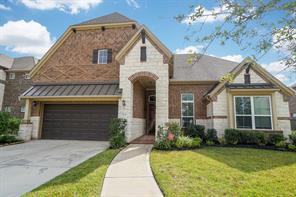 Houston Home at 25619 Kearsley Drive Katy , TX , 77494-2533 For Sale