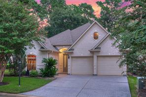 Houston Home at 341 Creekwood Montgomery , TX , 77356-8477 For Sale
