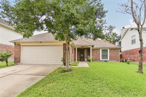 Houston Home at 3010 Silver Spur Drive Katy , TX , 77449-4622 For Sale