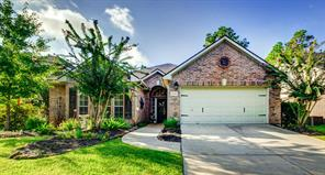 Houston Home at 6806 Auburn Oak Trail Humble , TX , 77346-1366 For Sale