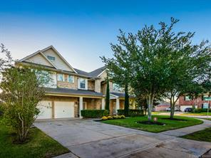 Houston Home at 2102 Auburn Shores Drive Pearland , TX , 77584-4704 For Sale