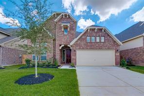 Houston Home at 26907 Skylark Bluff Trl Katy , TX , 77494 For Sale