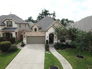 Houston Home at 5115 Wilting Oak Lane Spring , TX , 77389-1455 For Sale