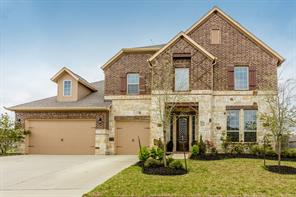 Houston Home at 20411 Fawn Rest Place Spring , TX , 77379-1483 For Sale