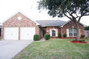 Houston Home at 3815 Ashwood Circle La Porte , TX , 77571-4492 For Sale
