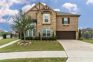 4011 Sandstone Bend, Sugar Land, TX, 77479