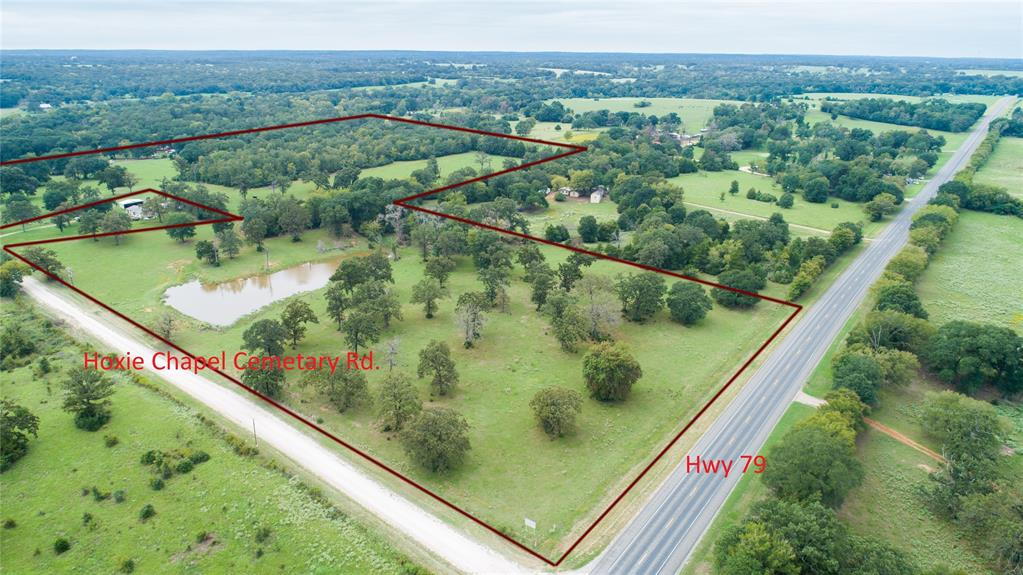 TBD Hoxie Chapel Cemetery Road, Franklin, TX 77856