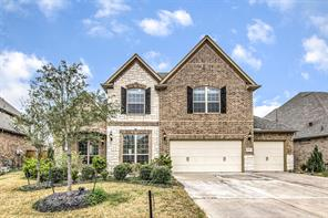 Houston Home at 13410 Columbia Key Drive Tomball , TX , 77377-0250 For Sale