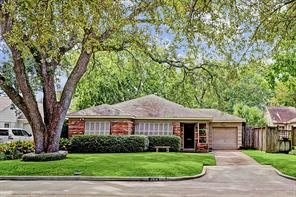 Houston Home at 2914 Suffolk Drive Houston , TX , 77027-5122 For Sale