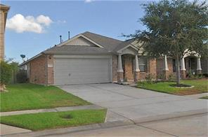 Houston Home at 11214 Overland Trail Drive Richmond , TX , 77406-3983 For Sale