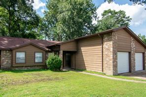 Houston Home at 1614 Hazelwood Street B Conroe , TX , 77301-4069 For Sale