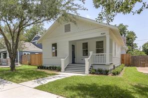 Houston Home at 1520 Columbia Street Houston                           , TX                           , 77008-4535 For Sale