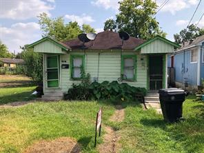 Houston Home at 724 E 39th Street Houston , TX , 77022-4722 For Sale