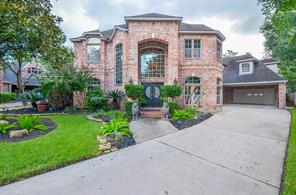 Houston Home at 7003 Centre Grove Drive Houston                           , TX                           , 77069-2228 For Sale
