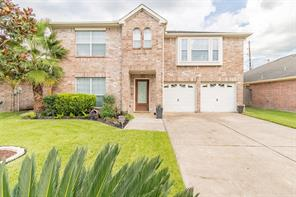 Houston Home at 16014 Crested Green Drive Houston , TX , 77082-4085 For Sale