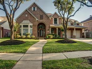 6318 Hidden Crest, Sugar Land, TX, 77479