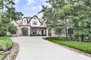 Houston Home at 5403 White Birch Run Run Spring , TX , 77386-3839 For Sale