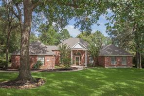 Houston Home at 2425 Coachlight Lane Conroe , TX , 77384-3348 For Sale