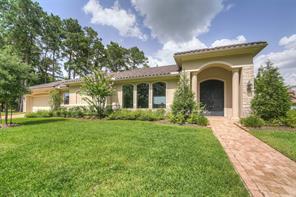 Houston Home at 34 Shadow Creek Villas Loop Spring , TX , 77389-4376 For Sale