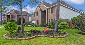 Houston Home at 1401 Pine Knot Court Pearland , TX , 77581-8848 For Sale