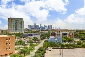 Houston Home at 1400 Hermann Drive 10C Houston , TX , 77004-7137 For Sale