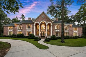 Houston Home at 9343 Clubhouse Circle Magnolia , TX , 77354-6921 For Sale