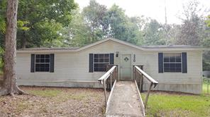 Houston Home at 220 R 2668 Margo Saratoga , TX , 77585 For Sale