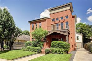 Houston Home at 1113 Usener Street Houston , TX , 77009-7314 For Sale