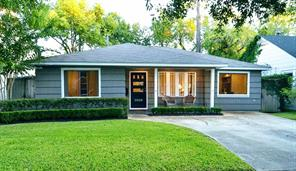 Houston Home at 3809 Rice Boulevard Houston                           , TX                           , 77005-2825 For Sale