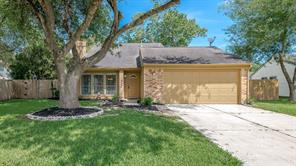 Houston Home at 15927 Pipers View Drive Houston , TX , 77598-2554 For Sale