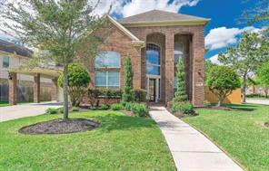 Houston Home at 26202 Goldenport Lane Katy , TX , 77494-6478 For Sale