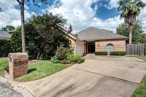 Houston Home at 1331 Trace Drive Houston                           , TX                           , 77077-2213 For Sale
