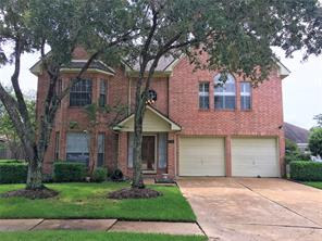 Houston Home at 13906 Rosebranch Court Houston , TX , 77059-3539 For Sale