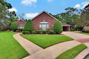 Houston Home at 512 Pine Creek Drive Friendswood , TX , 77546-6425 For Sale