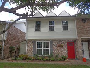 1831 Sherwood Forest St, Houston, TX, 77043