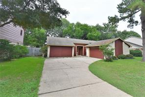 15362 Meadow Village, Houston, TX, 77095
