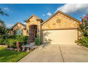 Houston Home at 21734 E Carolina Green Drive Cypress , TX , 77433-2561 For Sale